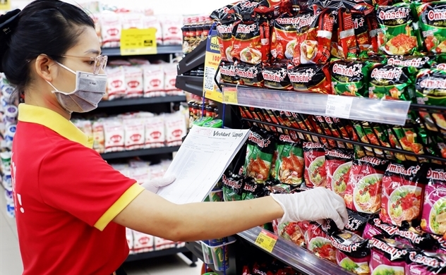 SK Group spends $410 mln for 16.26% stake in Masan's retail arm