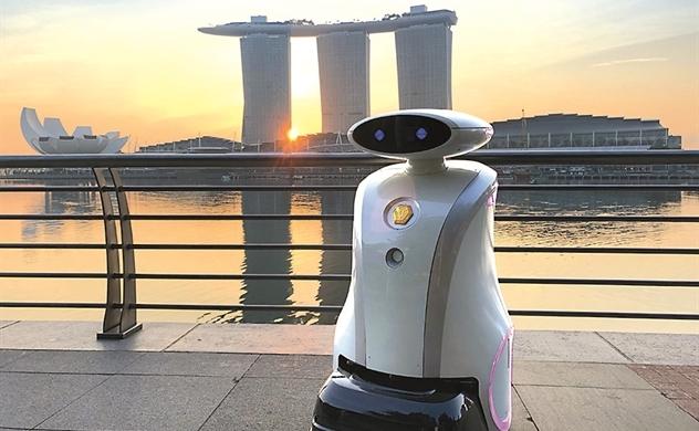 Hành lang bảo vệ du khách mới tại Singapore khi du lịch quốc tế sẵn sàng