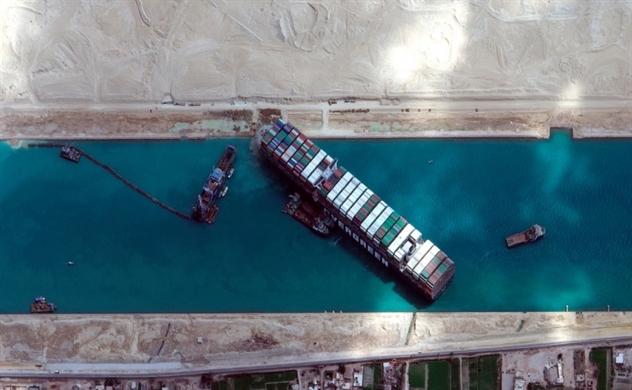 Sau sự cố kênh đào Suez, bất động sản công nghiệp tại Việt Nam ảnh hưởng như thế nào?
