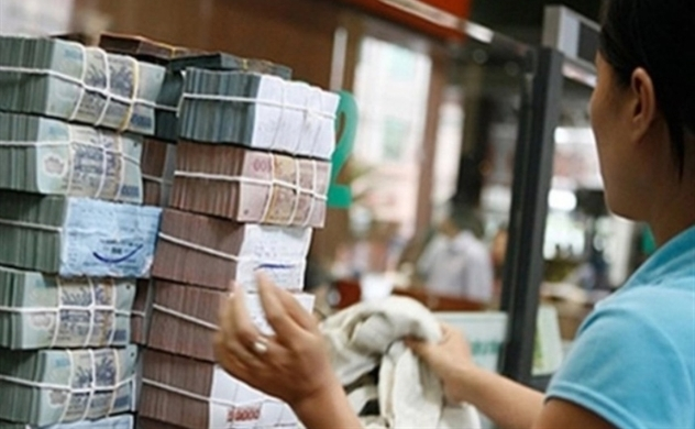 Vietnam credit growth hits 2.93% as of end-March