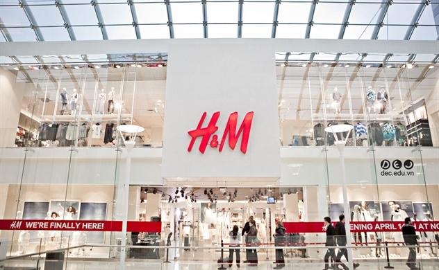 Website một sàn TMĐT Việt vừa chính thức tuyên bố ngừng kinh doanh sản phẩm H&M