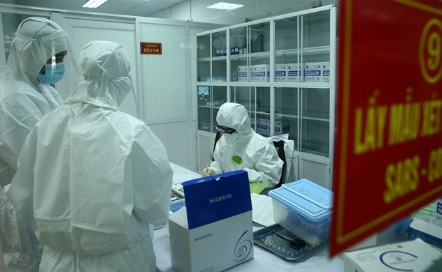 Vietnam to administer Nano Covax vaccine to the public early 2022
