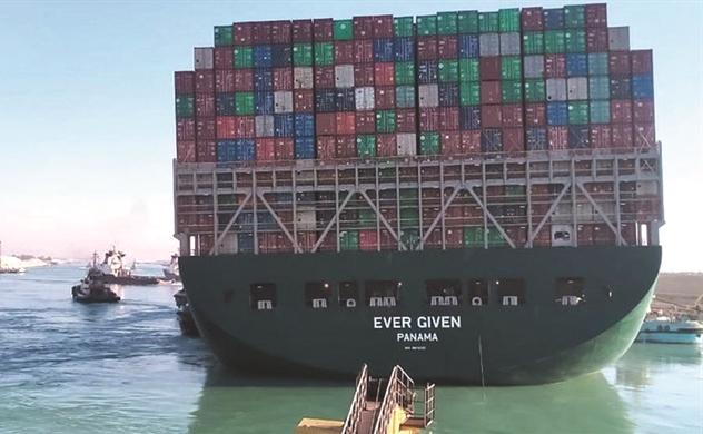 Tìm sức bền cho chuỗi cung ứng