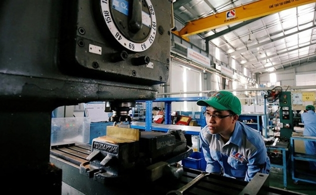 Vietnam's economic growth in 2021 expected at 6.5%: IMF