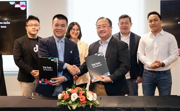 TikTok đầu tư mạnh vào nguồn lực hỗ trợ doanh nghiệp SME tại Việt Nam