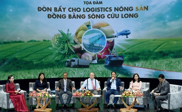 """Trung tâm Logistics """"một điểm đến đa dịch vụ"""