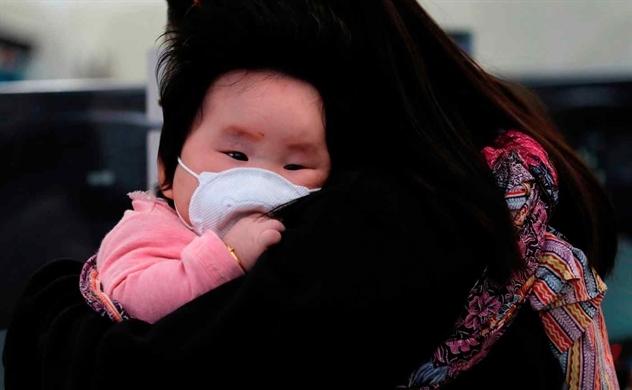 Tỉ lệ sinh giảm trên toàn thế giới sau đại dịch