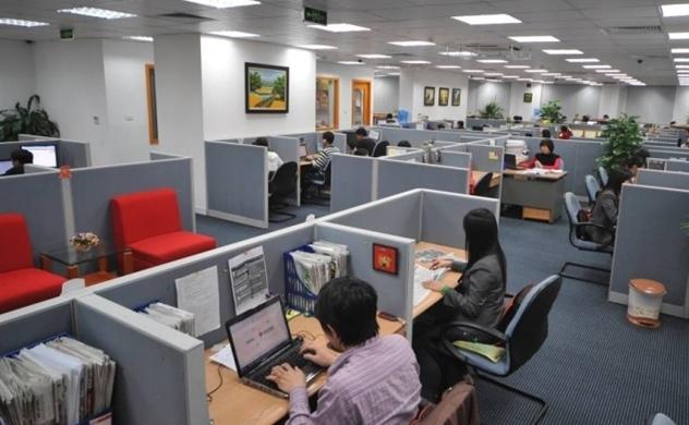 Nhu cầu đổi và mở rộng văn phòng tiếp tục chiếm xu thế quý I.2020