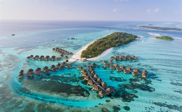 Maldives cung cấp vaccine cho khách nhằm thúc đẩy hồi sinh ngành du lịch