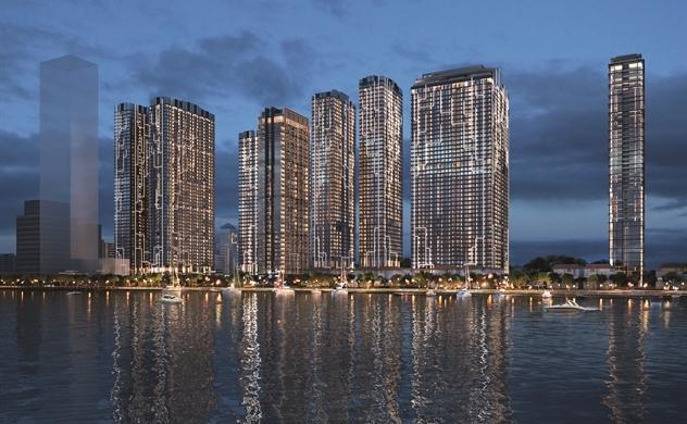 Người Việt có đủ tiền mua căn hộ hàng hiệu triệu đô không?