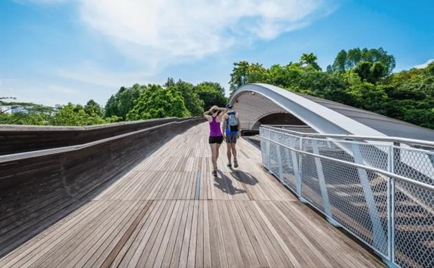 Chiến lược đưa Singapore trở thành đô thị bền vững