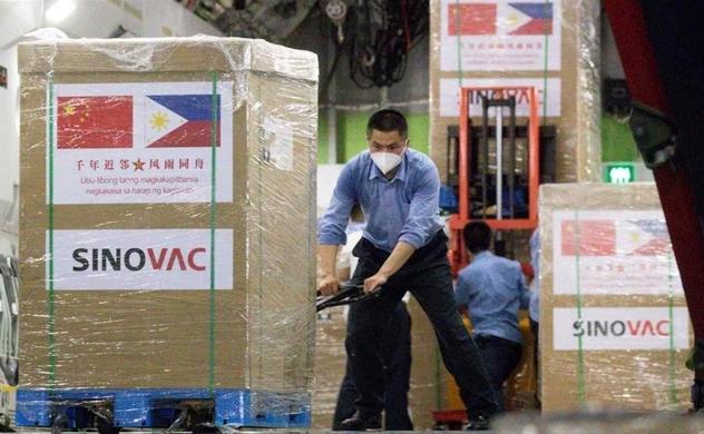 Trung Quốc không thể thắng trong trò chơi ngoại giao vaccine