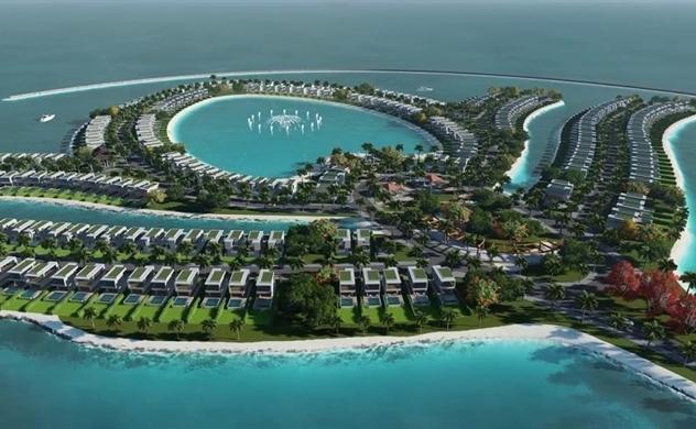 Bất động sản nghỉ dưỡng Phú Quốc lôi kéo nhà đầu tư lớn