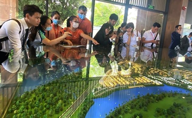 Lý giải sức hút của BĐS đô thị đảo với nhà đầu tư ngoại