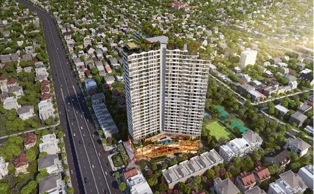 Bắt mạch BĐS Khu Tây Nam: Tiềm năng lớn, khát căn hộ hạng sang