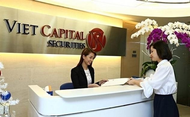 Nhà đầu tư trong nước đang vay hơn 4.800 tỉ đồng ở Chứng khoán Bản Việt