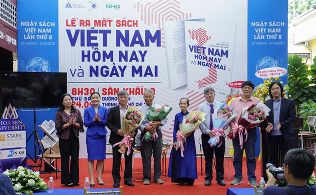 """Việt Nam và """"Giấc mơ hóa rồng"""""""