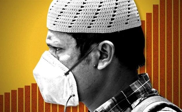 Biến thể mới có phải là nguyên nhân gây ra thảm họa COVID-19 ở Ấn Độ?