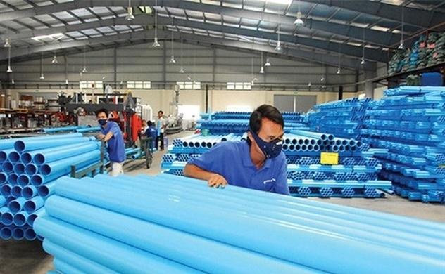 Nhựa Bình Minh trình phương án dùng 99% lợi nhuận sau thuế năm 2020 để chia cổ tức