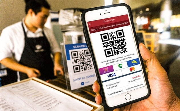 Người tiêu dùng Việt Nam tăng cường sử dụng thanh toán số