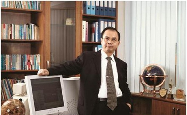 """""""Vua tủ bếp"""" Trung Quốc: Từ trốn nợ đến tỉ phú nội thất"""