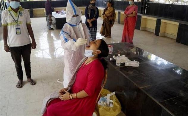 Kinh tế Ấn Độ khó trụ vững trước COVID-19