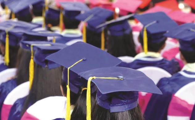 Tư nhân dốc ngàn tỉ cho giáo dục