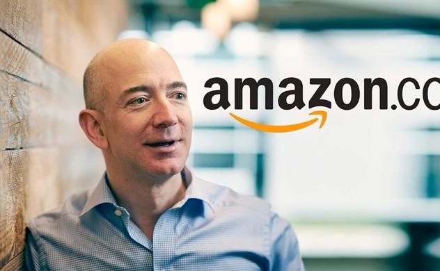 Giải mã thành công của ông chủ Amazon
