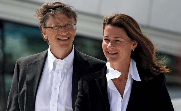 Vợ chồng tỉ phú Bill Gates chia số tài sản hơn 120 tỉ USD như thế nào sau ly hôn?