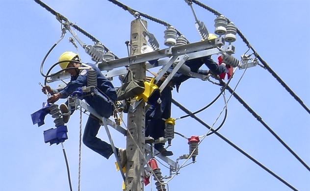 Sản xuất, phân phối điện tiếp tục thu hút vốn FDI