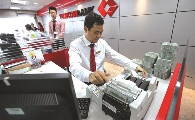 Tiền gửi không kỳ hạn ở Techcombank tiếp tục tăng mạnh