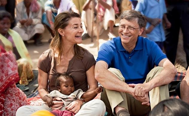 Bloomberg: Khối tài sản 145 tỉ USD nhà Bill Gates đã bắt đầu phân chia