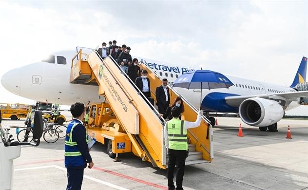 Sau một thời gian bay, Vietravel lỗ gần 73 tỉ trong quý đầu tiên
