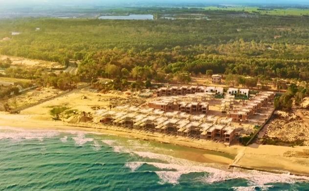 Angsana Residences Hồ Tràm: Cơ hội cho các nhà đầu tư nhạy bén