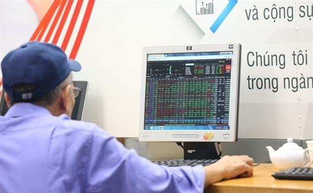 Thị trường chứng khoán: Đan xen giữa cơ hội và rủi ro
