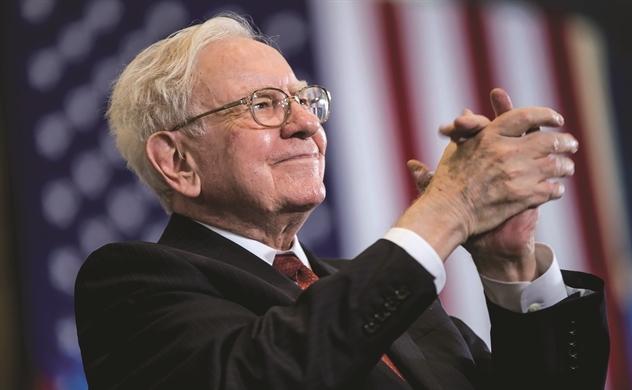 Lộ diện người kế vị Warren Buffett