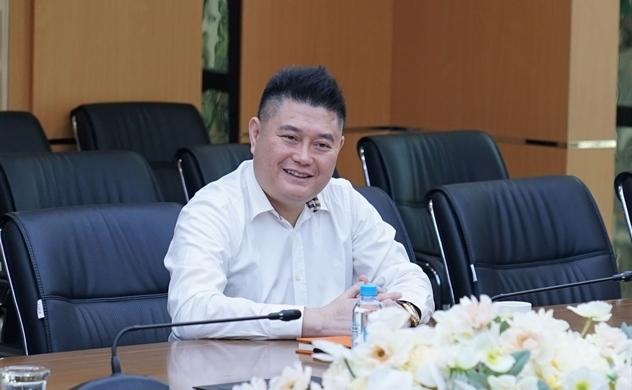 """""""Bầu Thụy"""" giữ chức Phó Chủ tịch Hội đồng Quản trị LienVietPostBank"""