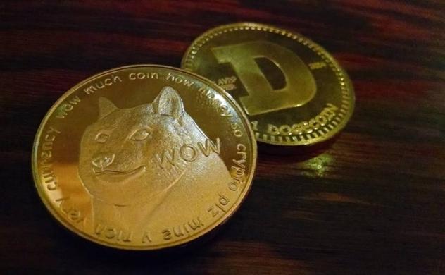 Bắt đầu như một trò đùa, Dogecoin hiện là tiền điện tử lớn thứ 4 thế giới