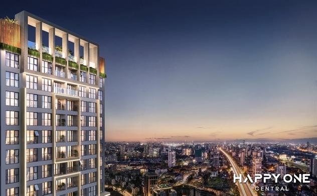 Nhà đầu tư đỏ mắt tìm kiếm dự án bất động sản trung tâm TP Thủ Dầu Một