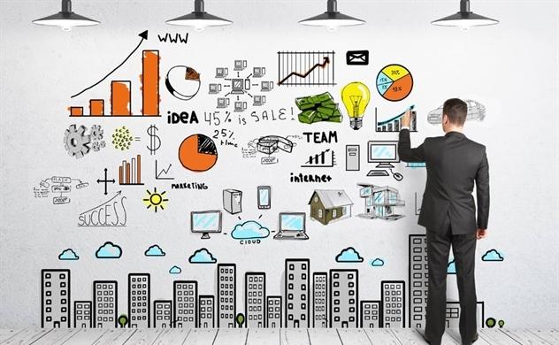 Dòng tiền rót vào startup Việt tiếp tục tăng