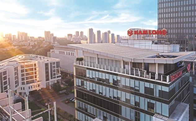 Công thức tăng trưởng mới của Bất động sản Nam Long