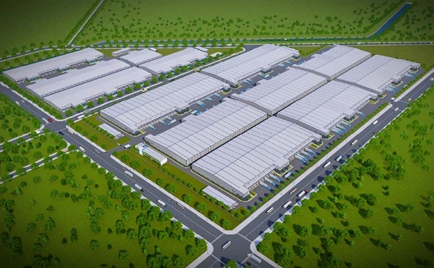 ESR Cayman and BW form JV on 240,000 sqm development project in Vietnam