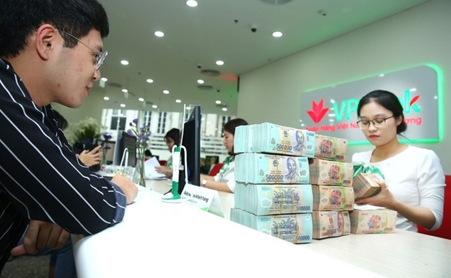 Ho Chi Minh City reports four-month credit growth at 3%
