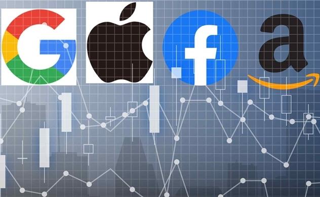 Big Tech chỉ đóng 60% mức thuế doanh nghiệp trung bình toàn cầu