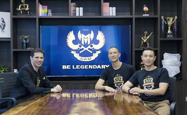 CMG.ASIA đầu tư eSports, tham vọng đưa GAM Việt Nam vô địch thế giới