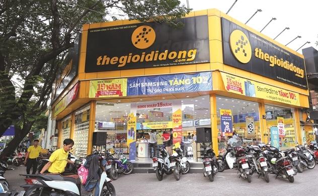 Mekong Capital đi tìm Thế Giới Di Động thứ 2