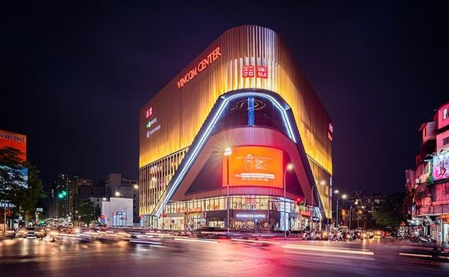 Vingroup targets 54 percent revenue growth