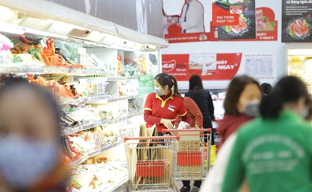 Alibaba, Baring Private Equity Asia invest $400 mln in Masan's retail arm