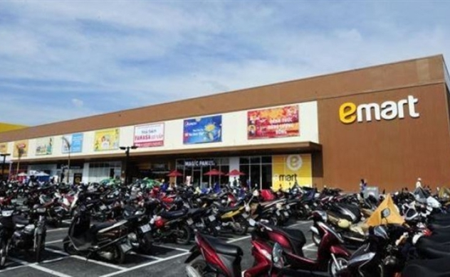 South Korea's E-mart to sell retail business to THACO
