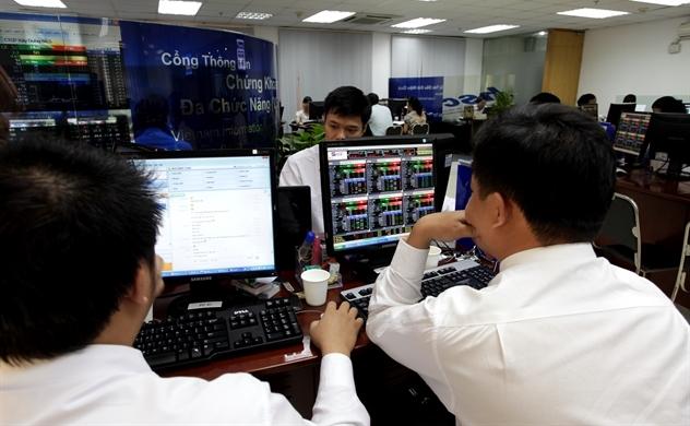 Xác suất để thị trường nối dài sóng tăng lên ngưỡng 1.325 khá cao